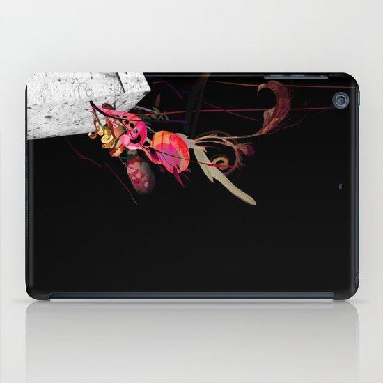 HOW HIGH iPad Case