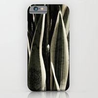 iPhone & iPod Case featuring Reaching up by David Taylor