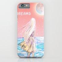 Dreams iPhone 6 Slim Case