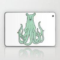 Octobear Laptop & iPad Skin