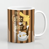 The Coffee Lover Mug