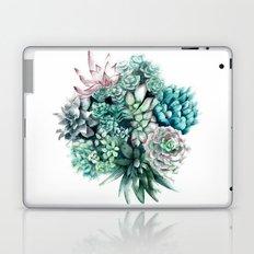 Cactus circle Laptop & iPad Skin