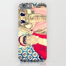 Awkward Couple Slim Case iPhone 6s