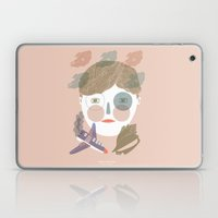 Lord of the Flies Laptop & iPad Skin
