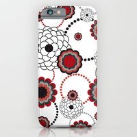 Flowers For My Sweetheart. iPhone 6 Slim Case