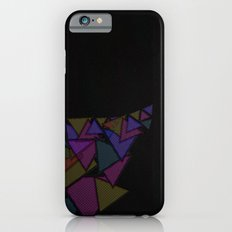 There Will Be Triangles Slim Case iPhone 6s