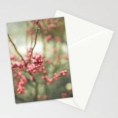 Nature's Candy Stationery Cards