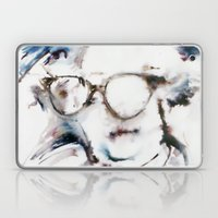 The Visionary  Laptop & iPad Skin