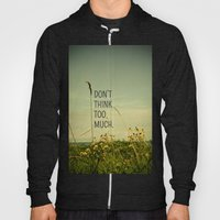 Travel Like A Bird Without a Care Hoody