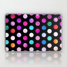 Nebula Spots Laptop & iPad Skin