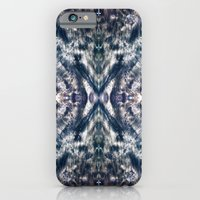 iPhone & iPod Case featuring DARK RIFT by Michael Angelo Galasso