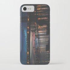 Evening Blue Slim Case iPhone 7