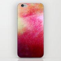 Forbidden Fruit iPhone & iPod Skin