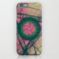 Medallion Nebula  iPhone 6 Slim Case