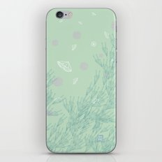 Ebb & Flow iPhone & iPod Skin
