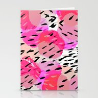 Stationery Cards featuring AJ220 by Georgiana Paraschiv
