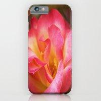 Flower Web iPhone 6 Slim Case