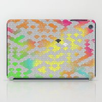 Japanese Pattern iPad Case