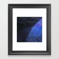 Deep in Fijian Seas Framed Art Print
