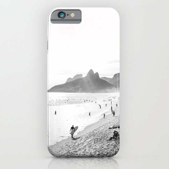 Ipanema iPhone & iPod Case
