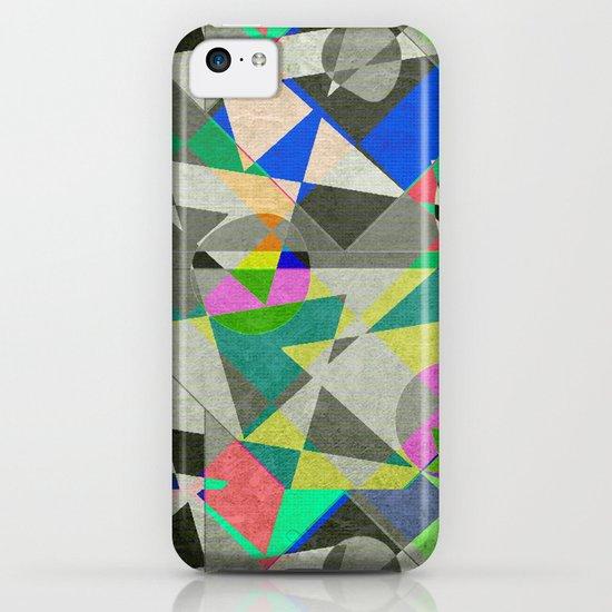 Circle Twerk iPhone & iPod Case