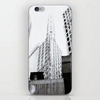 enclosed iPhone & iPod Skin