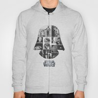 A New Hope COLLAGE Varia… Hoody