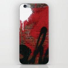Donny Hathaway iPhone & iPod Skin