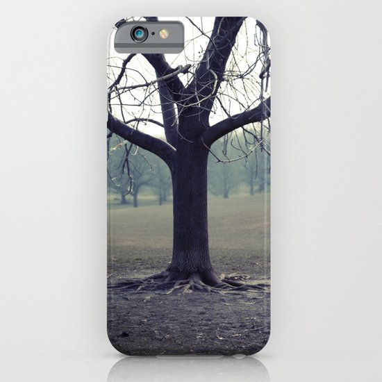 parktree iPhone & iPod Case