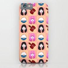 Marcelline & Bubblegum Slim Case iPhone 6s