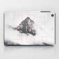 Be Present iPad Case