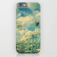 Pure Of Heart iPhone 6 Slim Case