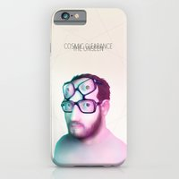 iPhone & iPod Case featuring Points of view - The Unseen version by Stefano Maccarelli