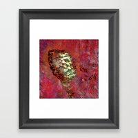 Sirocco Framed Art Print