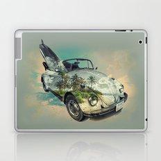 i want to be free 2 Laptop & iPad Skin