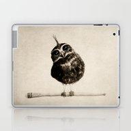 Punk Laptop & iPad Skin
