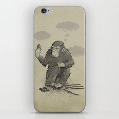 Precocious iPhone & iPod Skin