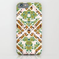 Dandy Lions iPhone 6 Slim Case