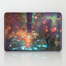 doctor who 009 iPad Case