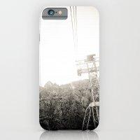 Deep Breathing iPhone 6 Slim Case