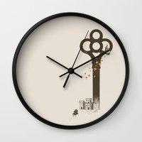Chopin Wall Clock