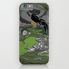 Happy Knight iPhone 6 Slim Case