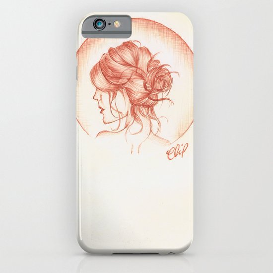 Auburn iPhone & iPod Case