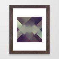 RAD XXIV Framed Art Print