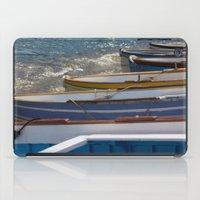 Capri iPad Case