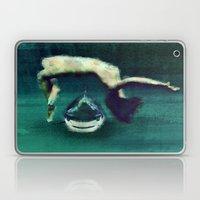 In The Depths Laptop & iPad Skin