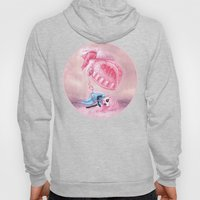 Be All Heart Hoody