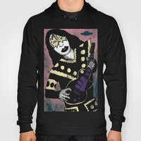 Poster The Great Ace Frehley Hoody