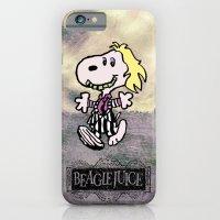 Beaglejuice iPhone 6 Slim Case