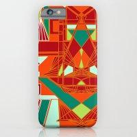 GeoLion iPhone 6 Slim Case